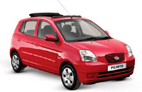 Kia Picanto Morning 2004-2010 Service Repair Manual