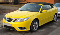 Saab 9-3 1998-2002 Service Repair Manual