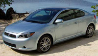 Scion Tc 2004-2006 Service Repair Manual