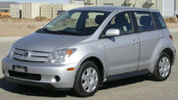 Scion Xa 2003-2007 Service Repair Manual
