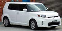 Scion Xb 2008-2010 Service Repair Manual